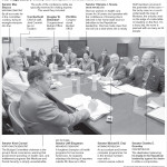 Healthcare and the Senate Finance Committee