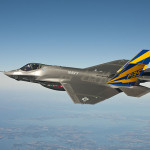 Joint Strike Fighter – Commodities and #FlightOps